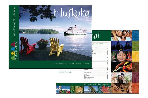 Muskoka Tourism Guide