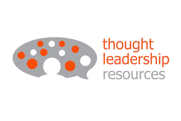Thought Leadership Resources logo